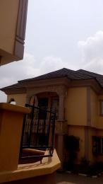 4 bedroom House for sale Magodo GRA Phase 1 estate  Magodo Isheri Ojodu Lagos