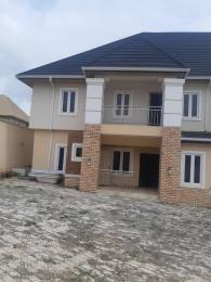 4 bedroom Detached Duplex House for rent Golf Estate Enugu Enugu