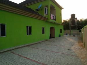 7 bedroom Terraced Bungalow House for sale abule pan, less than 3 mins drive to amen estate Eleko Ibeju-Lekki Lagos