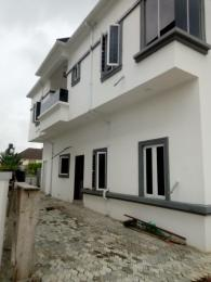 4 bedroom House for sale peninsula garden estate Peninsula Estate Ajah Lagos - 0