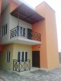 4 bedroom House for sale peace estate Okota Isolo Lagos