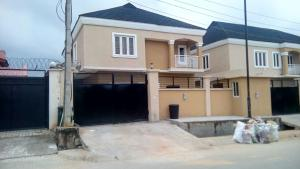 4 bedroom House for sale GRA Phase 1 Magodo Isheri Ojodu Lagos