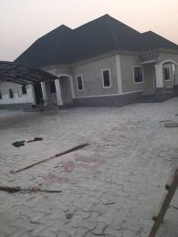 4 bedroom Detached Bungalow House for sale Udu Delta