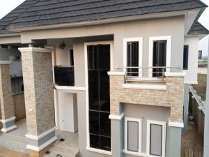 4 bedroom Detached Duplex House for sale before Osubi airport Warri Delta