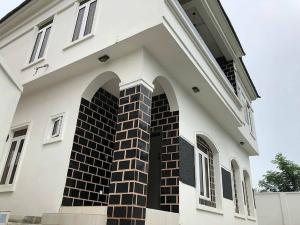 4 bedroom Detached Duplex House for sale Opeifa Road,Ilaje Off Mobile Estate Road before Jubilee bridge, Ajah Ilaje Ajah Lagos