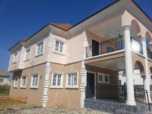 4 bedroom Terraced Duplex House for sale Kafe garden estate Lifecamp Abuja Lokogoma Abuja