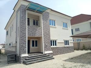 4 bedroom Detached Duplex House for rent life camp Abuja Life Camp Abuja