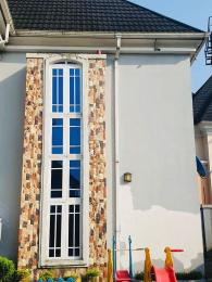 4 bedroom Detached Duplex House for sale  Eliozu, shell corporative axis Eliozu Port Harcourt Rivers