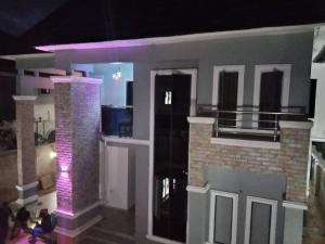 4 bedroom Detached Duplex House for sale Before Osubi airport Warri Delta