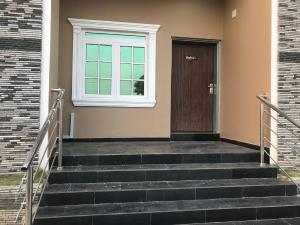 3 bedroom Detached Duplex House for sale  river park estate on airport road Lugbe Abuja