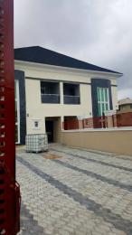4 bedroom House for sale peninsula garden estate Ajah Lagos - 0