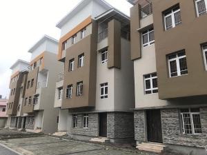 4 bedroom Massionette House for sale Jakande Lekki Lagos