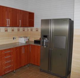 4 bedroom House for sale  majorly diplomatic Estate Wuye Abuja