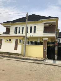 4 bedroom Semi Detached Duplex House for sale chevron alternative route , off chevron drive  chevron Lekki Lagos