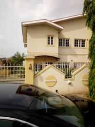 4 bedroom Semi Detached Duplex House for sale  sunny Vale estate Abuja Lokogoma Abuja
