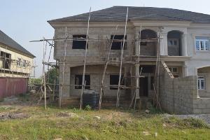 4 bedroom House for sale Golden spring estate, Lokogoma, Abuja Life Camp Abuja
