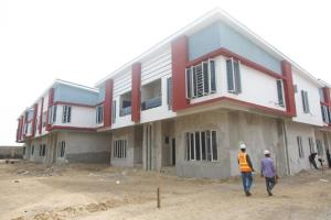 4 bedroom Terraced Duplex House for sale VGC,Lekki Conservation Center VGC Lekki Lagos