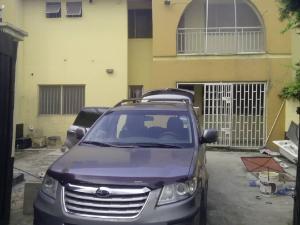 4 bedroom Duplex for rent marwa gardens estate ikeja Alausa Ikeja Ikeja Lagos - 0