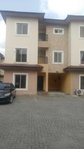 4 bedroom Terraced Duplex House for rent Off Admiralty way,  Lekki Phase 1 Lekki Lagos