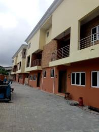 4 bedroom Terraced Duplex House for rent Adeyemi Lawson MacPherson Ikoyi Lagos