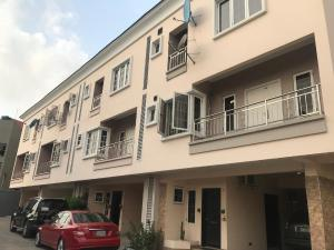4 bedroom Terraced Duplex House for sale Conal Road Adekunle Yaba Lagos