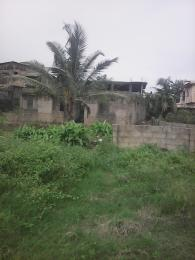 4 bedroom House for sale EBUTE  Agric Ikorodu Lagos