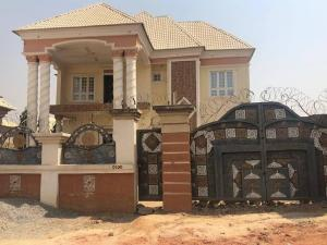 4 bedroom Detached Duplex House for sale . Kurudu Abuja