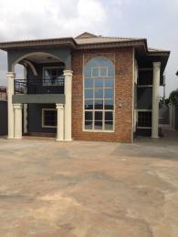 4 bedroom Detached Duplex House for sale Olapade agoro estate  Oluyole Estate Ibadan Oyo