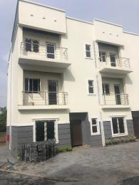 4 bedroom Terraced Duplex House for sale games village Kaura (Games Village) Abuja