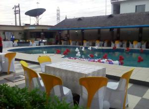 10 bedroom Hotel/Guest House Commercial Property for sale Phase 1 Lekki Phase 1 Lekki Lagos