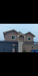 4 bedroom Blocks of Flats House for sale Estate Akesan Alimosho Lagos