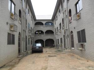 10 bedroom Self Contain Flat / Apartment for sale 26a and b, Iyase Osowa street, Infant Jesus, Asaba Asaba Delta