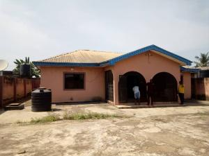4 bedroom Detached Bungalow House for sale Imedu Nla Mowe Obafemi Owode Ogun