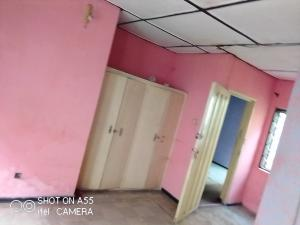 4 bedroom Semi Detached Bungalow House for rent Valley view estate  close to cement on ur way to ikeja Akowonjo Alimosho Lagos