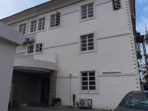 4 bedroom Semi Detached Duplex House for sale Chesachi Hani Okoroafor Close off Ayinde Akinmade Street Lekki Phase 1 Lekki Lagos