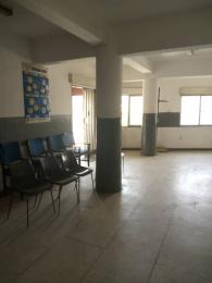10 bedroom Blocks of Flats House for rent Oziegbe Street off Adeshina Street Coker Road Ilupeju Lagos