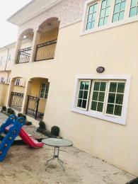 6 bedroom Detached Duplex House for sale Crown Estate Ajah Lagos