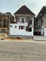 5 bedroom Detached Duplex House for sale Magodo shangisha Magodo GRA Phase 1 Ojodu Lagos