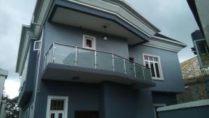 5 bedroom House for sale GRA Phase 1 Magodo Isheri Ojodu Lagos