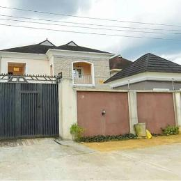 5 bedroom House for sale - Ada George Port Harcourt Rivers