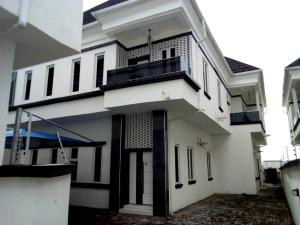 5 bedroom Detached Duplex House for sale Chevron  Lekki Phase 2 Lekki Lagos
