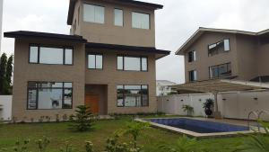 5 bedroom House for sale 3rd Avenue  Banana Island Ikoyi Lagos