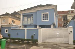 5 bedroom Massionette House for sale  close GRA Ikeja  Ikeja GRA Ikeja Lagos