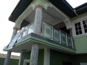 5 bedroom Detached Duplex House for sale Journalist  Arepo Arepo Ogun