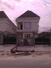 5 bedroom House for sale Shangisha estate  Magodo-Shangisha Kosofe/Ikosi Lagos - 0