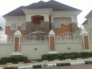 5 bedroom House for sale Afab metropolis Karsana Abuja
