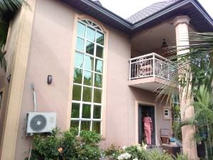 5 bedroom Detached Duplex House for sale off infant Jesus road Asaba Delta