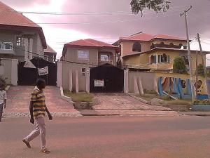 5 bedroom House for rent Phase 2 Omole phase 2 Ojodu Lagos