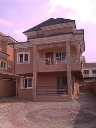 5 bedroom House for sale Crescent estate  Maryland Ikeja Lagos