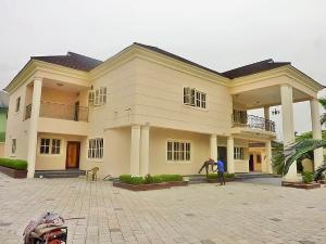 5 bedroom Detached Duplex House for rent off odili road Trans Amadi Port Harcourt Rivers